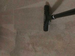 Carpet Cleaning Before and After Photo 1