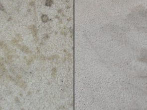 Carpet Cleaning Before and After Photo 9